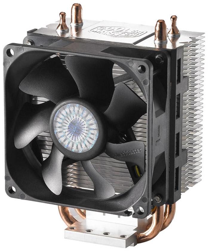 Процессорный кулер Cooler Master Hyper 101 Universal PWM (RR-H101-30PK-RU)