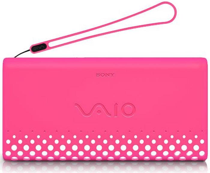 Чехол Sony VGP-AKP1 Pink