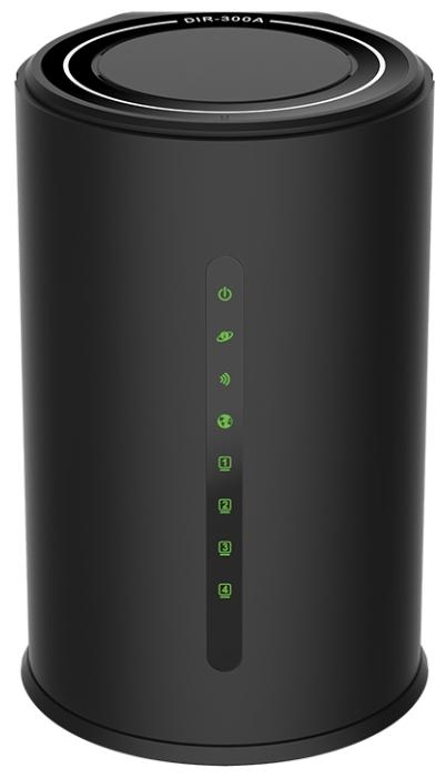 Wi-Fi ������������� D-link DIR-300A DIR-300A/A1A