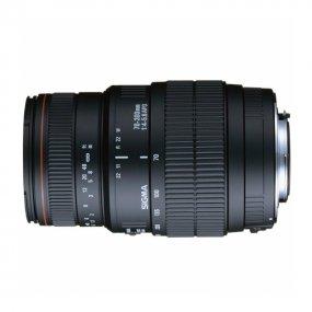 Фотообъектив Sigma AF 70-300mm f/4-5.6 DG MACRO Canon EF 509927