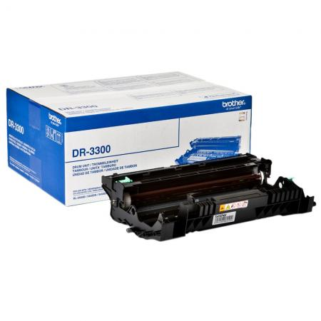 Фотобарабан Brother DR-3300 Black DR3300