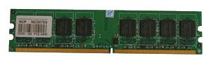 ����������� ������ NCP DDR2 800 DIMM 2Gb