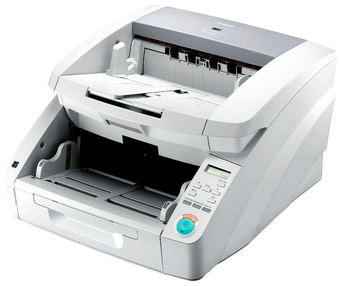 Сканер Canon imageFORMULA DR-G1100 (8074B003)