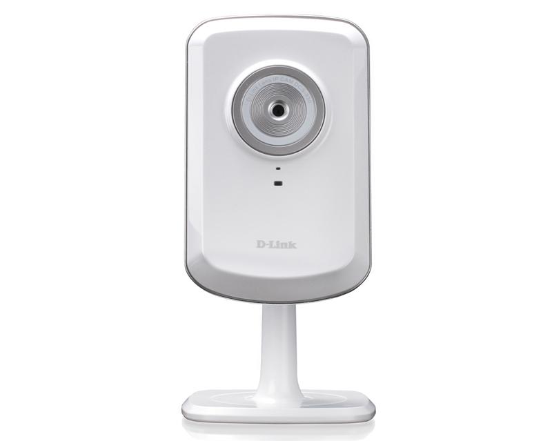 IP-камера D-Link DCS-930L