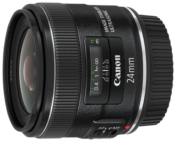 ������������ Canon EF 24mm f/2.8 IS USM 5345B005