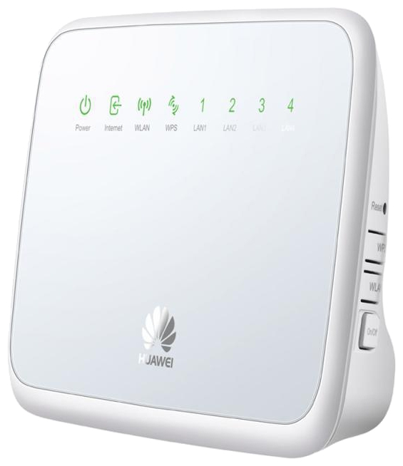 Wi-Fi маршрутизатор Huawei WS325