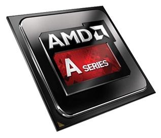 ��������� AMD A8-7600 Kaveri (FM2+, L2 4096Kb), OEM AD7600YBI44JA