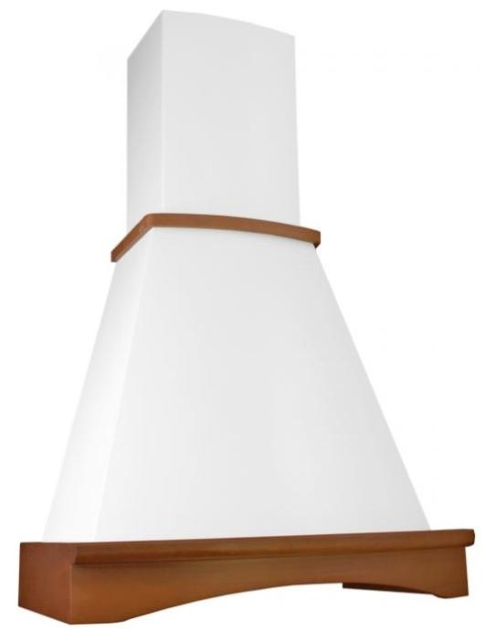 Вытяжка каминная Elikor Ротонда 60П-1000-П3Г beige ЗВ-1000-60-212