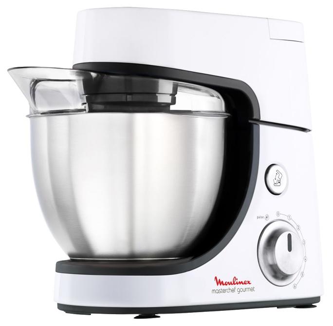 Кухонный комбайн Moulinex QA50AD QA50ADB1