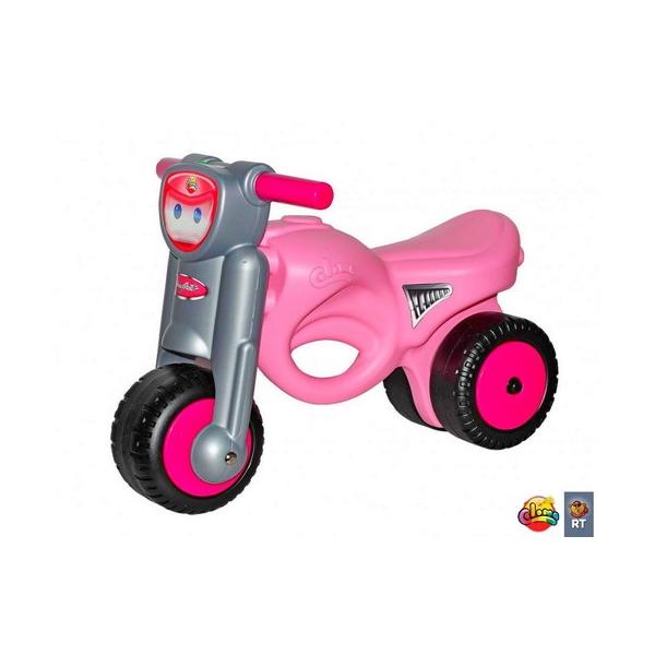 Каталка Coloma Мини-мото, pink
