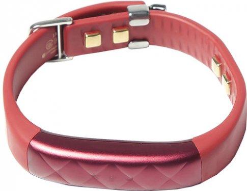Фитнес-браслет Jawbone UP3 Red JL04-0202ACE-EM
