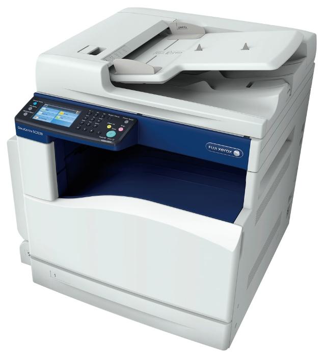 МФУ Xerox DocuCentre SC2020 SC2020V_U