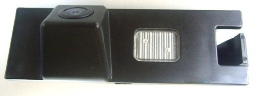 Камера заднего вида Incar VDC-017 для Hyundai ix35