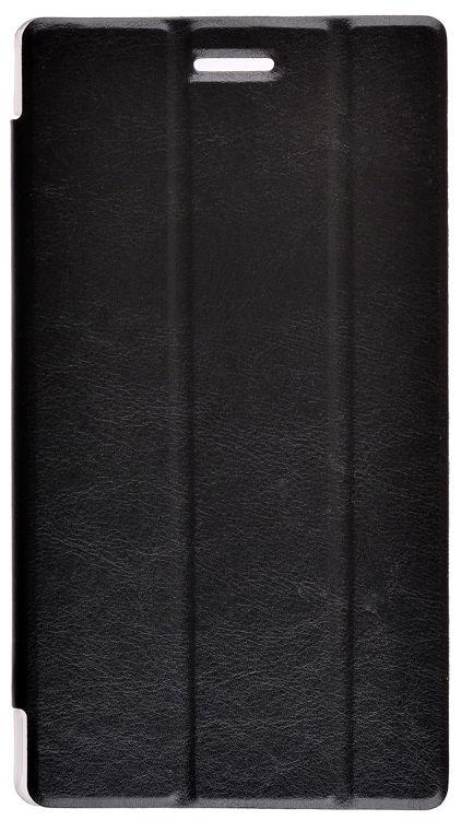 Чехол-книжка ProShield slim case P-P-LT3730X (для Lenovo Tab 3 730X), Black