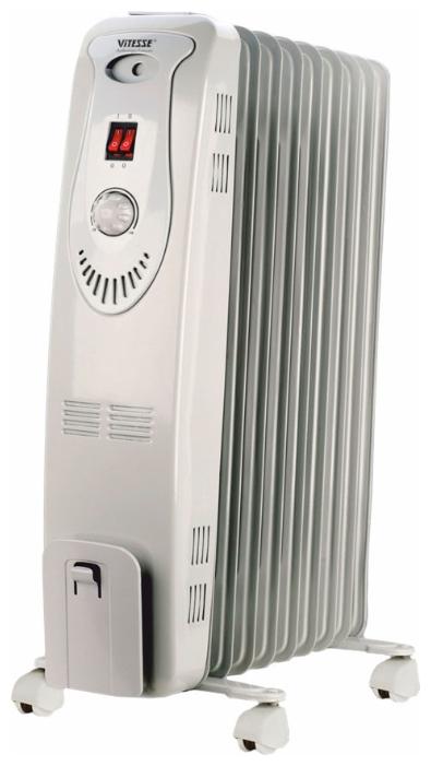 Радиатор масляный Vitesse VS-880