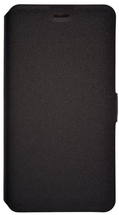 Чехол-книжка Prime book T-P-XR3S-05 (для Xiaomi Redmi 3 S / Pro), Black