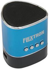 ����������� �� Flextron F-CPAS-340B1 blue F-CPAS-340B1-BL