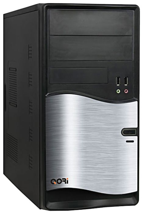 Корпус для компьютера Codegen SuperPower M105-A11 500W