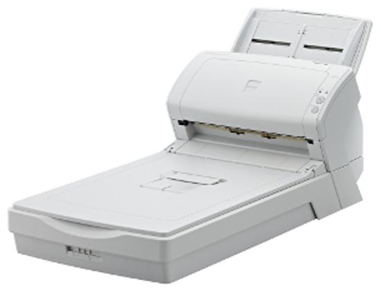 Сканер Fujitsu-Siemens ScanPartner SP30F PA03684-B501
