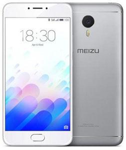 Meizu M3 Note 16Gb Silver/White - (; GSM 900/1800/1900, 3G, 4G LTE, VoLTE; SIM-карт 2; MediaTek Helio P10 (MT6755); RAM 2 Гб; ROM 16 Гб; ; 13 млн пикс., светодиодная вспышка; есть, 5 млн пикс.; датчики - освещенности, приближения, Холла, компас, считывание отпечатка пальца)