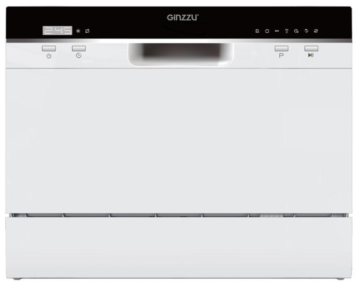 Посудомоечная машина Ginzzu DC361 AquaS