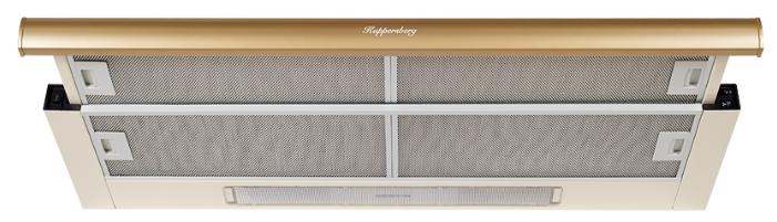 Вытяжка встраиваемая Kuppersberg SlimLux II 90 Bronze