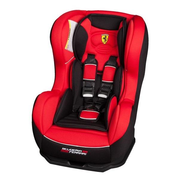 Nania Cosmo SP LX Corsa Ferrari