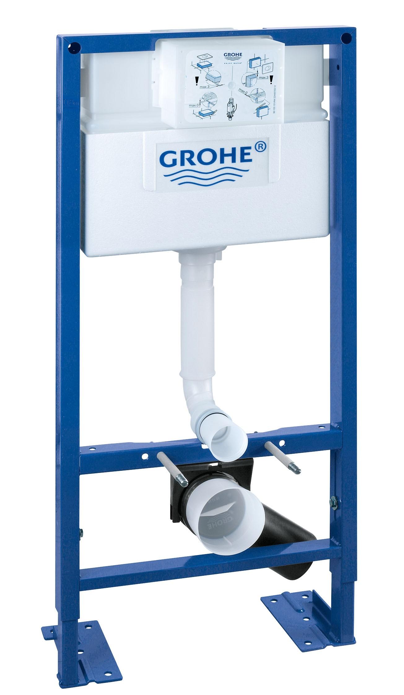 Grohe 38586001 Rapid SL (1 м) (38586001)
