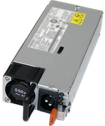 ���� ������� Lenovo ExpSell System X 550W High Efficiency Platinum AC Power Supply (00KA094)