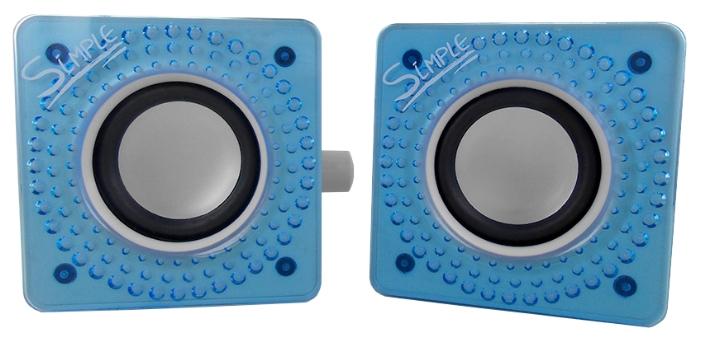 ������� CBR Simple S 27, Blue