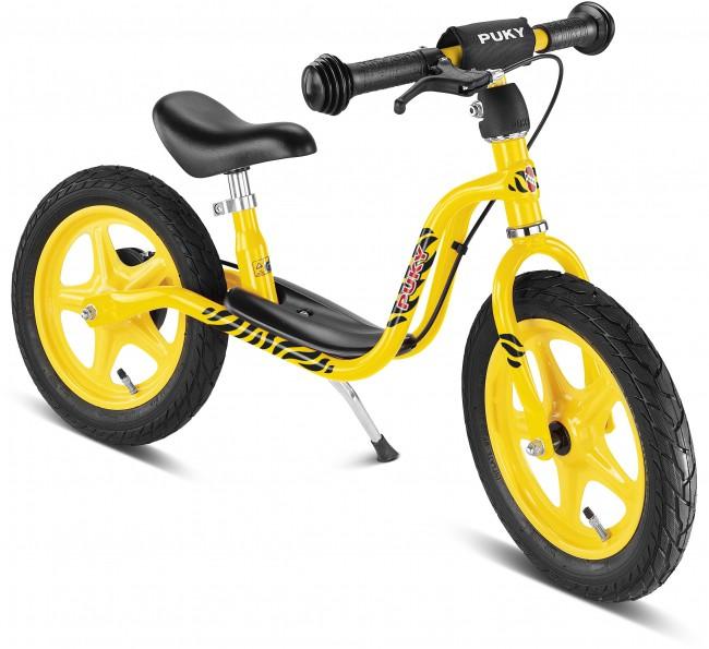 Puky LR 1L Br 4034 Yellow