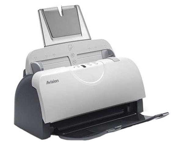 Сканер Avision AD 125 000-0746B-02G