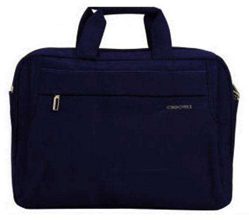 """Obosi 811А015 15-16"""" Beige - сумка; под диагональ экрана 16""""; синтетический. Цвет бежевый, серый, черный. • Отделения:, внешн. есть,"""