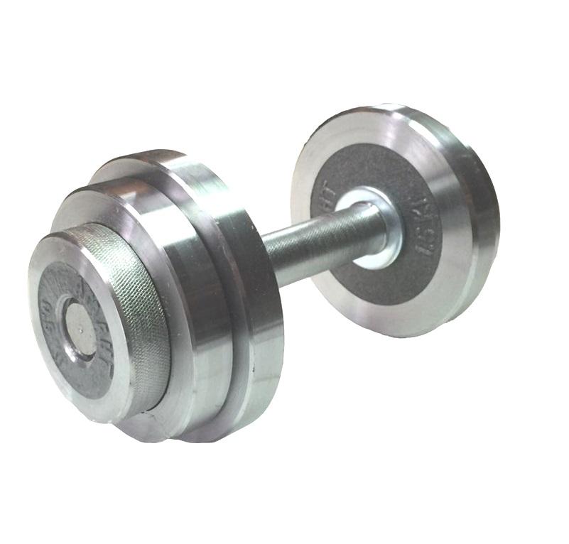 Атлант 7 кг, chrome steel