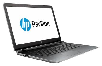 HP Pavilion 17-g156ur (P0H17EA) - (A10 8700P 1800 МГц. Экран 17.3 дюймов, 1920x1080, широкоформатный TFT IPS. ОЗУ 6 Гб DDR3L. Накопители HDD 1000 Гб; DVD-RW, внутренний. GPU AMD Radeon R7 M360. ОС)