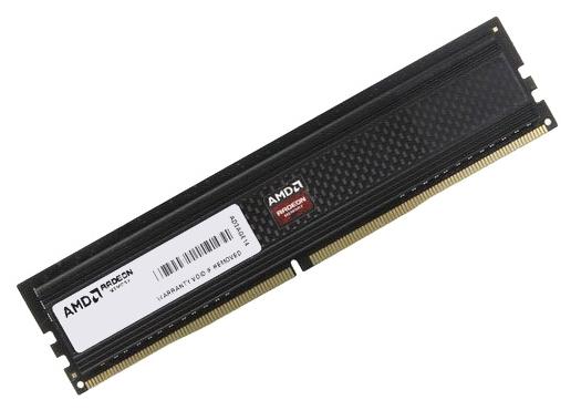 Оперативная память AMD DDR4 R944G3206U1S-UO oem 4Gb