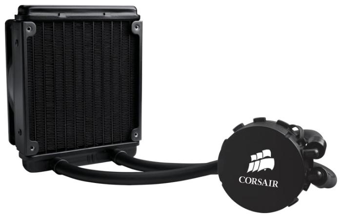 ������� ���������� Corsair CWCH55 (Hydro Series H55) CW-9060010-WW