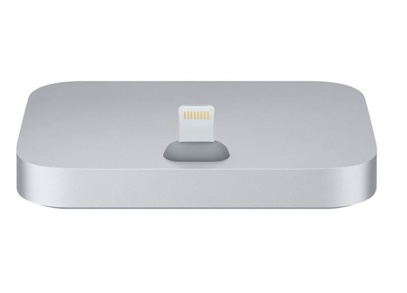 Apple Phone Lightning Dock (ML8H2ZM/A) Gray