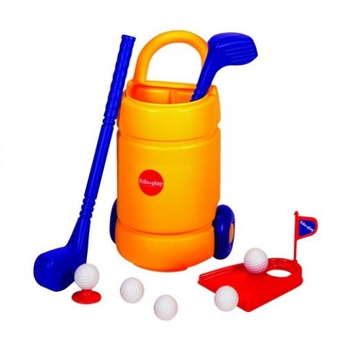 Edu-play для гольфа GO-6102