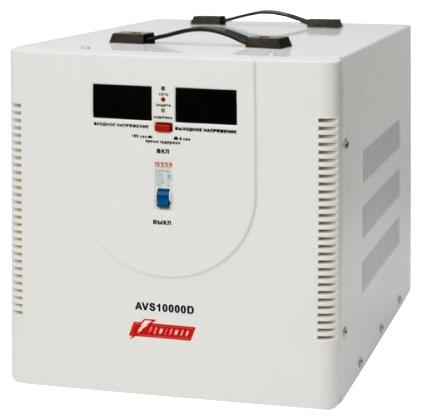 Стабилизатор напряжения Powerman AVS 10000D