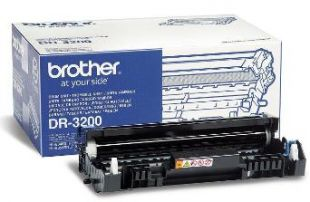 Фотобарабан Brother DR-3200 Black DR3200