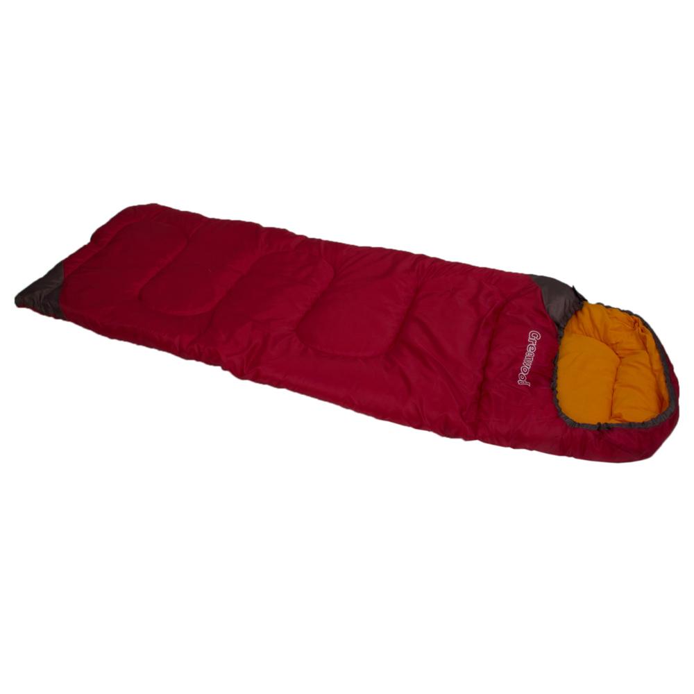Спальный мешок Greenwood RS FS-1008-1