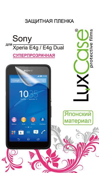 �������� ������ LuxCase ��� Sony Xperia E4 / E4 Dual (���������������)