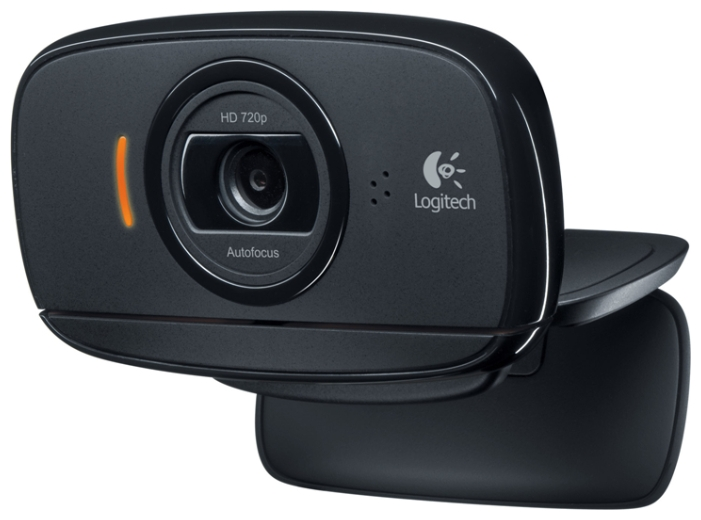 Веб-камера Logitech HD Webcam C525 960-000723