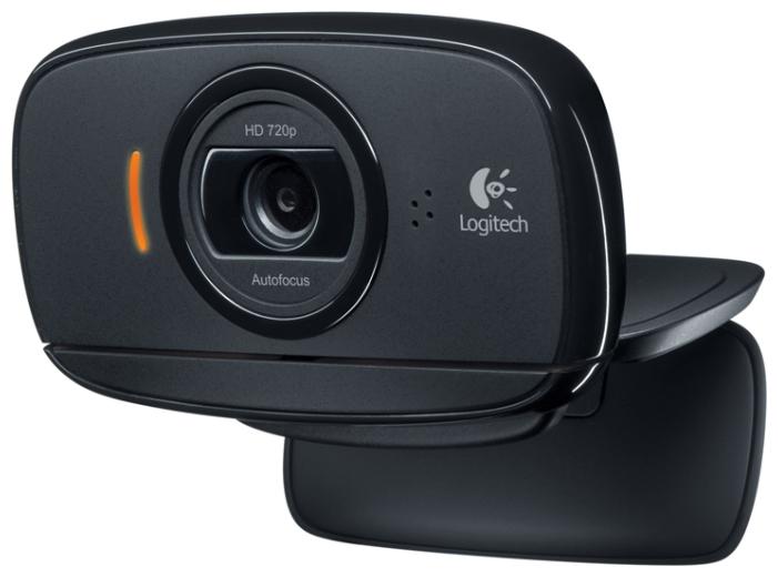 ���-������ Logitech HD Webcam C525 960-000723