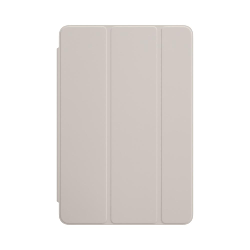 Чехол iPad mini 4 Smart Cover, stone MKM02ZM/A