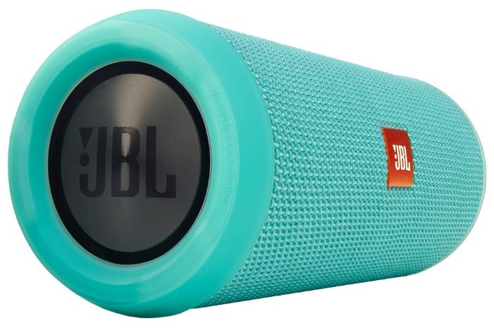 Портативная АС JBL Flip III Turquoise JBLFLIP3TEAL