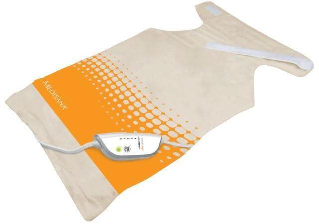 Электрогрелка Medisana HP 610 для спины и шеи