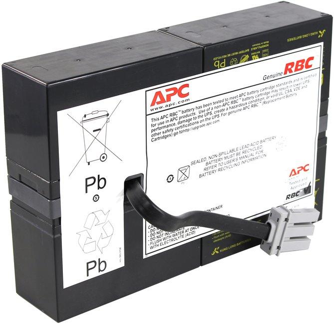 Аккумуляторная батарея APC RBC59 RBC59