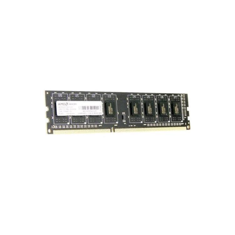 Оперативная память AMD DDR3 4096Mb 2400MHz (R934G2401U1S)
